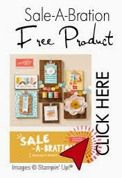 Earn FREE Products during Sale-a-bration