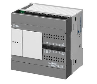 PLC FC5A-C16R2C