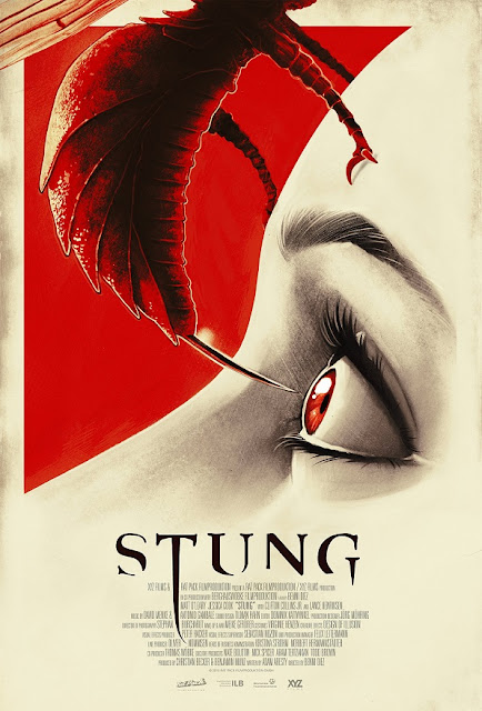 Stung (2015) ταινιες online seires xrysoi greek subs