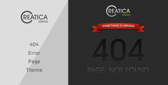 eg 404 page