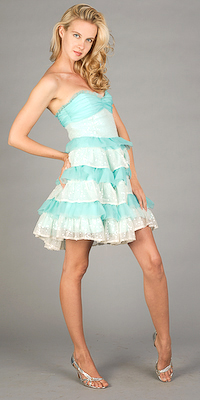 ruffled-homecoming-dress