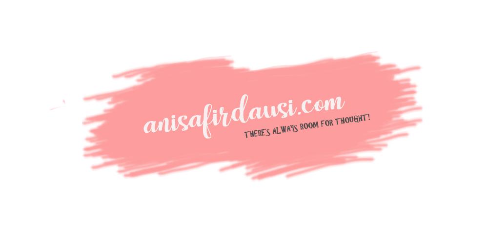 anisafirdausi.com