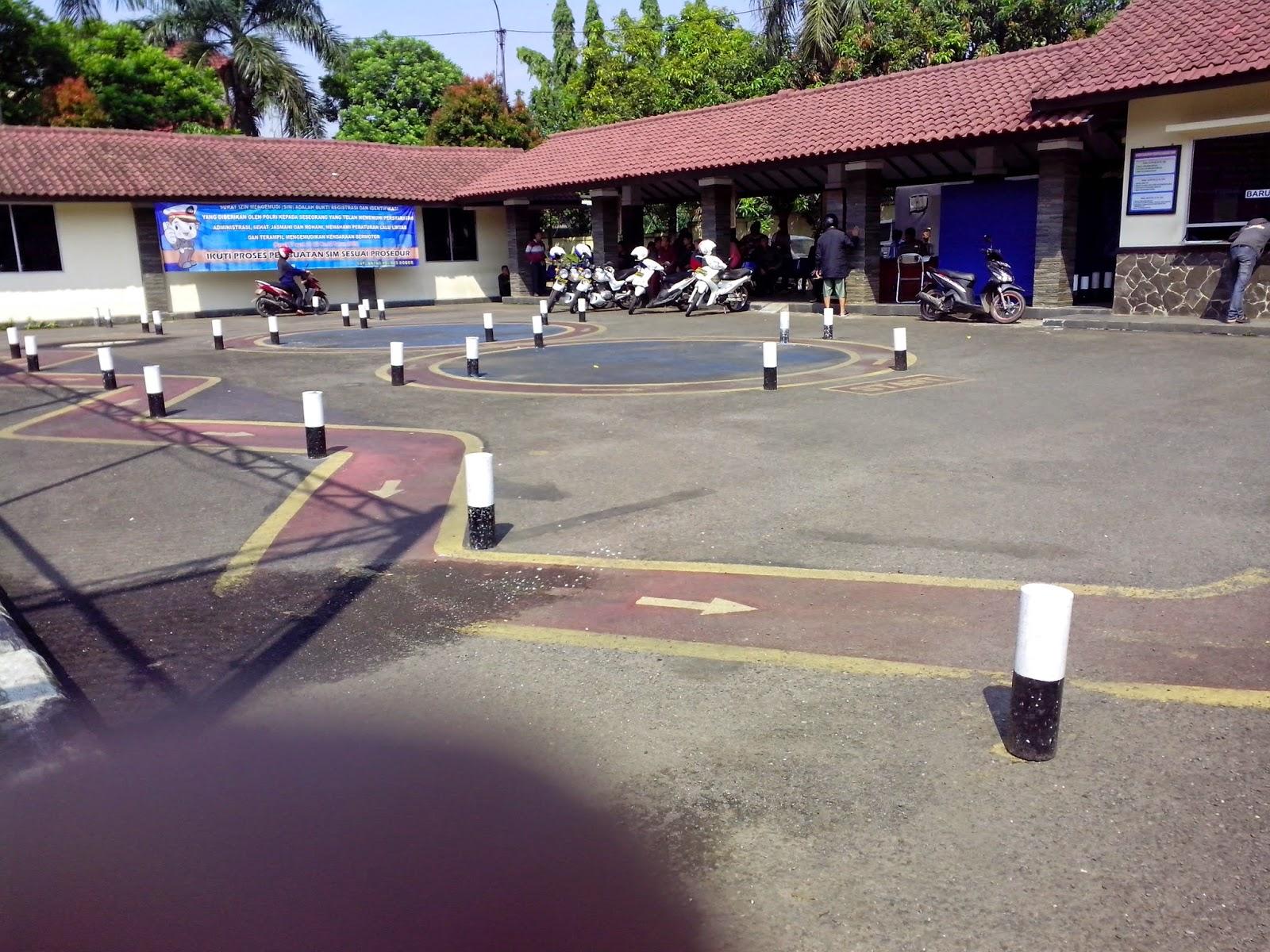 Bikin Sim Di Cibinong Weekend Enthusiast
