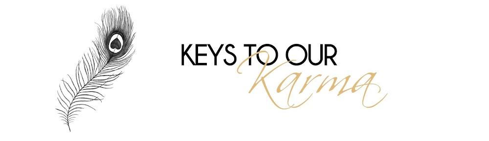 Keys to our Karma