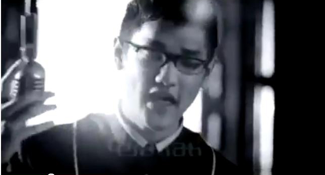 video klip afgan panah asmara   video klip indonesia