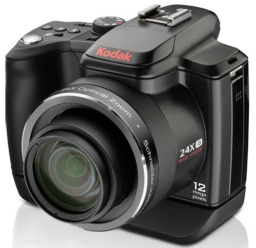 Daftar Harga Kamera Digital Kodak Bulan Desember 2012