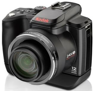 Kamera Digital KODAK terbaru