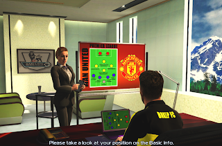 Download Manager Room Manchester United PES 2013