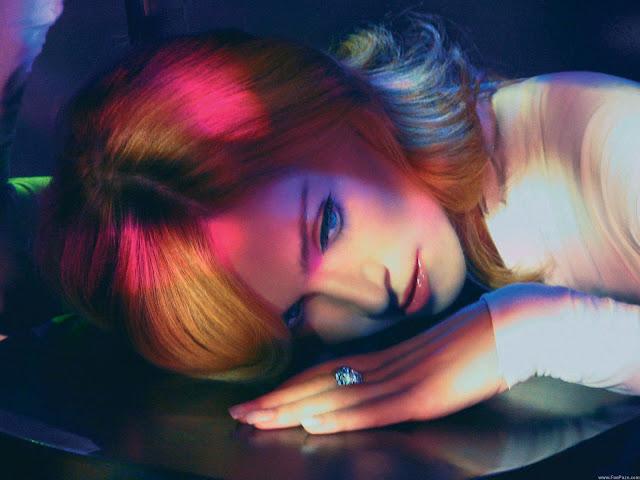 Madonna HD Wallpaper -02