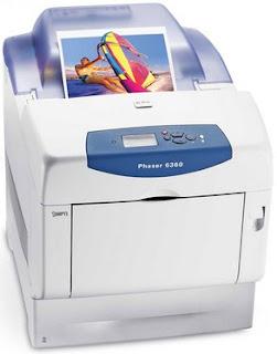 Phaser 6360 Driver Printer Download