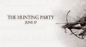 Album Linkin Park - The Hunting Party 2014