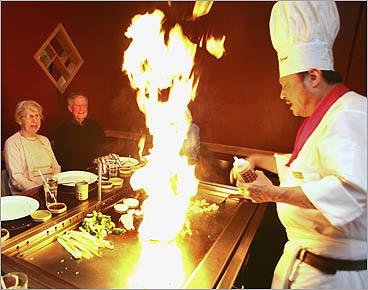 Shima Anese Restaurant