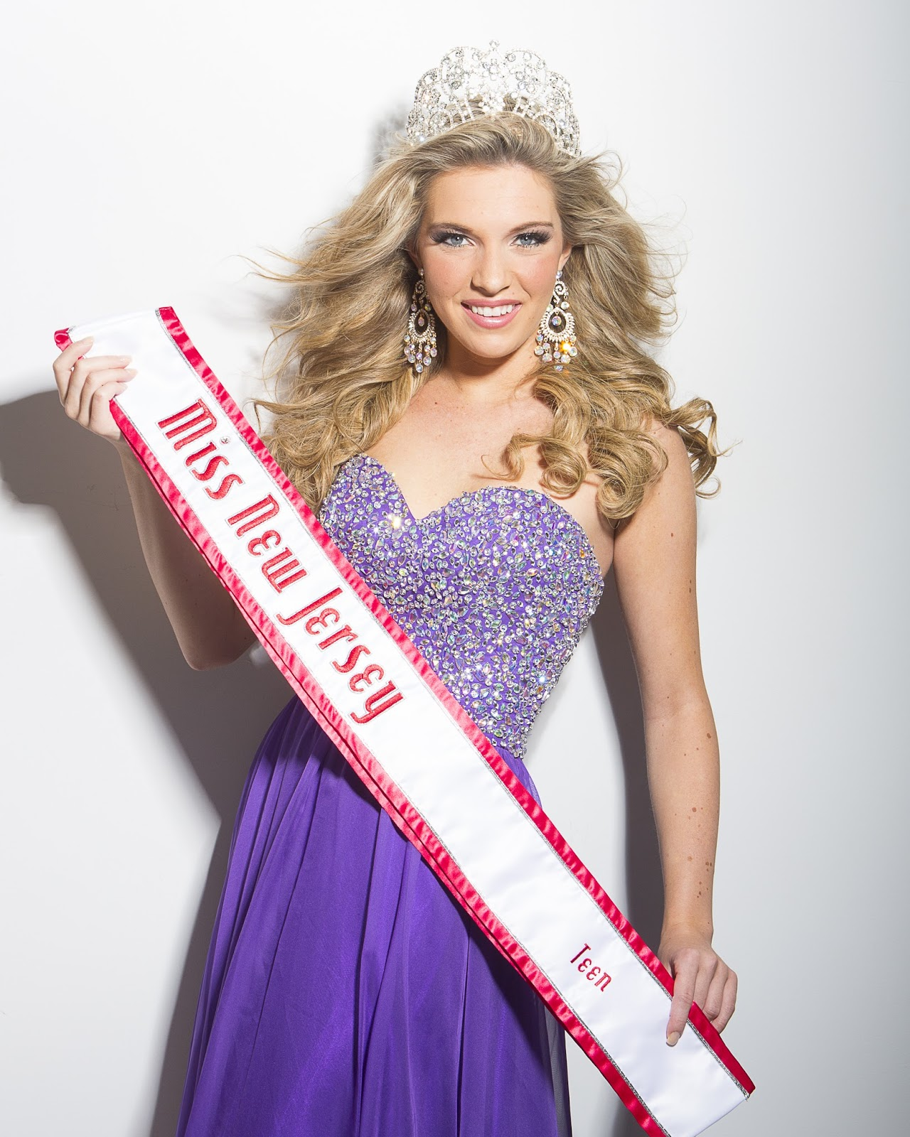 Miss New Jersey Teen USA - Asbury Park Press