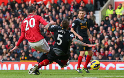 Manchester United vs Liverpool hd wallpapers