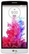 HP LG G3 Stylus - White