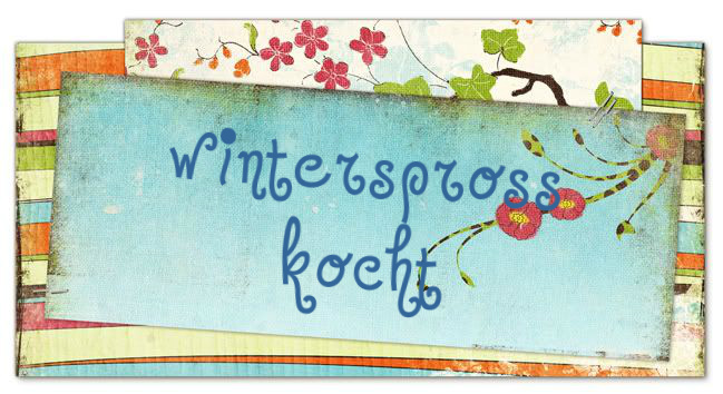 winterspross kocht