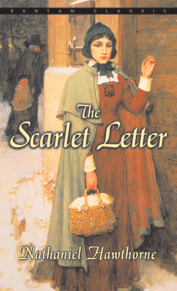 th life of puritan society in the scarlet letter The themes of identity, sin, hypocrisy, and revenge in the scarlet letter are still significant in today's society—even if we're not all puritans now that you have some examples and ideas, you can confidently write your analysis.