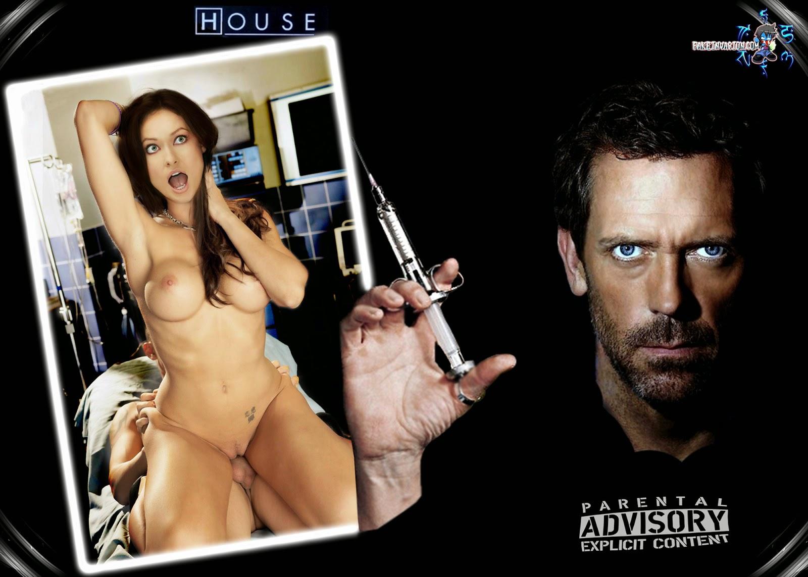 porno-house