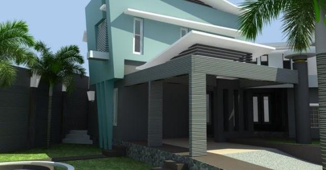 contoh gambar rumah sederhana   desain gambar furniture