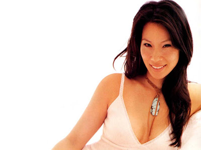 Lucy Alexis Liu wallpapers hd