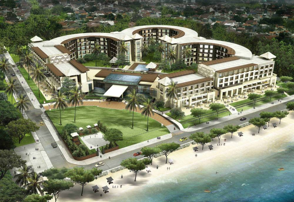 Official Site of KUTA SEAVIEW Boutique Resort & Spa