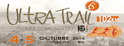ULTRA-TRAIL GUARA SOMONTANO 4-5/l0/20l4