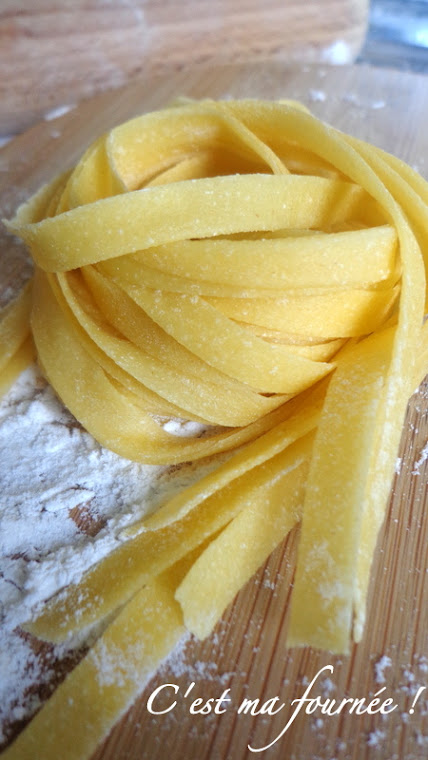 Les pâtes fraîches
