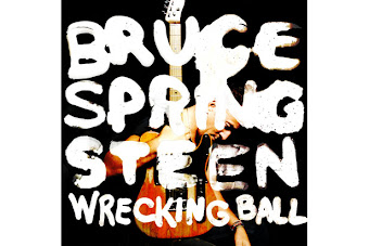Bruce Springsteen; nuevo album