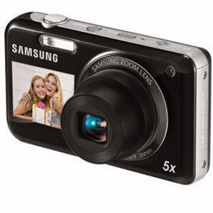 Flipkart: Buy Samsung PL120 14.2 MP Camera at Rs. 5990