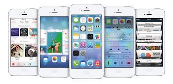 Apple iOS 7.1 güncellemesi yayınlandı