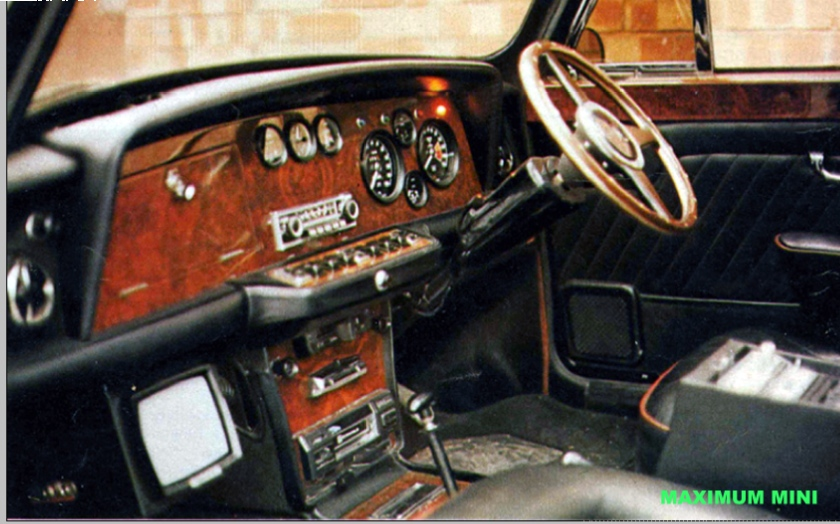 The Cars Interior Should Provide Answer Trouble Is Windows