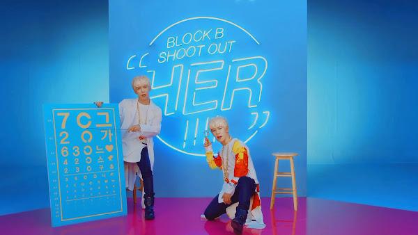 Block B Her Kyung