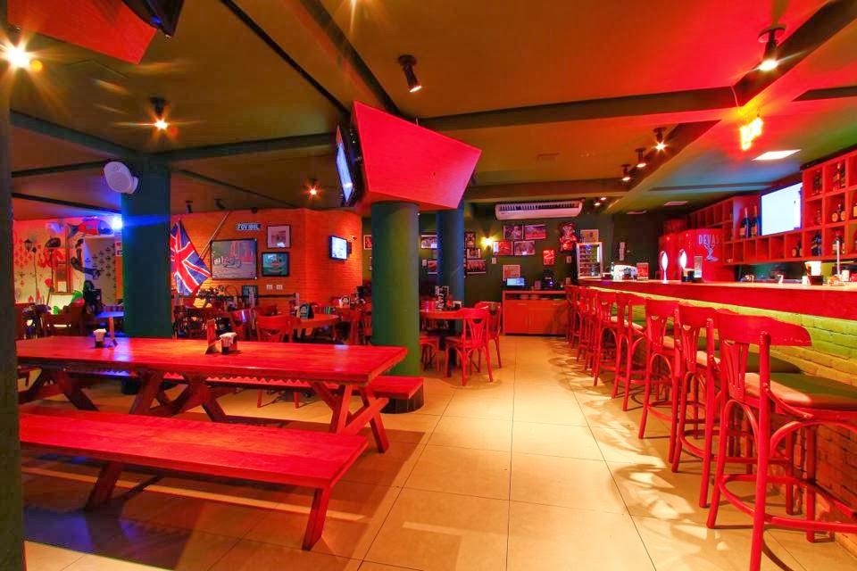 underground sports bar