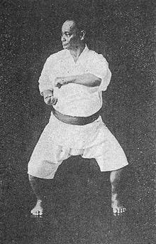 http://en.wikipedia.org/wiki/Karate