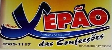 Xepão das Confecções em Acopiara