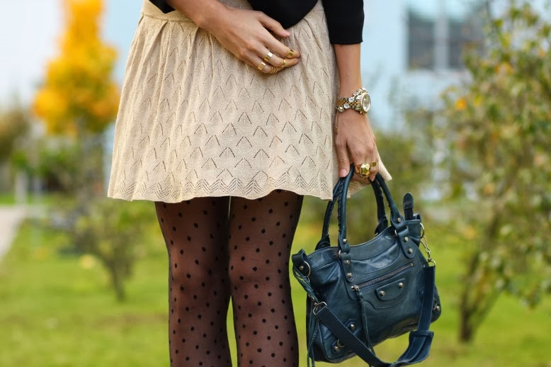 Fashion Blogger Switzerland