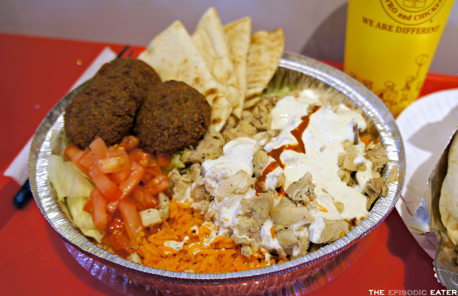 mesa guys The halal guys orange county the halal guys, costa mesa get menu, reviews, contact, location, phone number, maps and more for the halal guys restaurant on zomato.