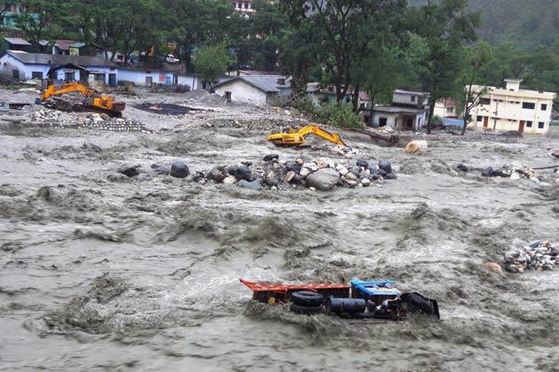 natural disaster flood essay