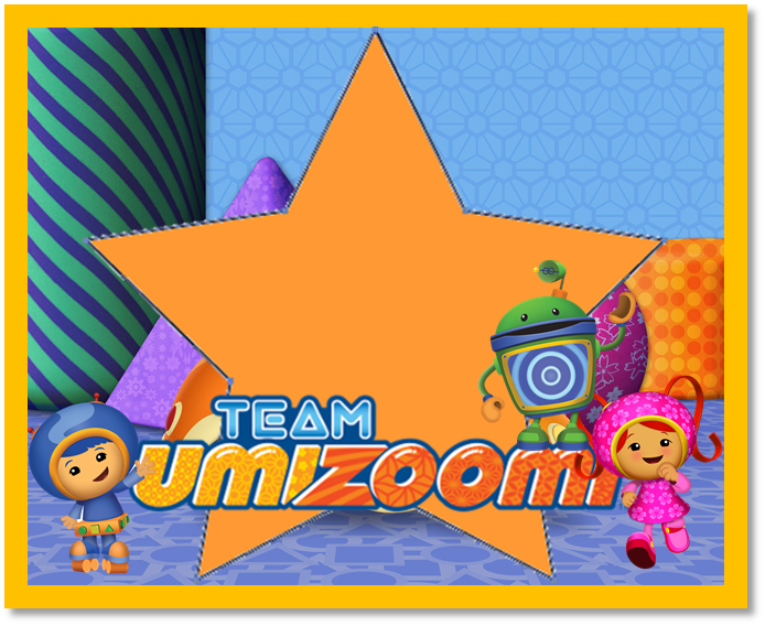Team Umizoomi: Divertidos Imprimibles Gratis para Fiestas ...