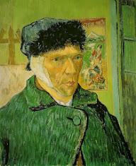 My Vincent...
