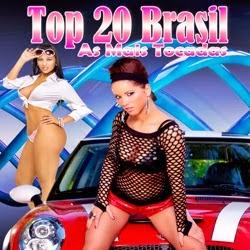 Baixar CD Top 20 Brasil As Mais Tocadas 2013