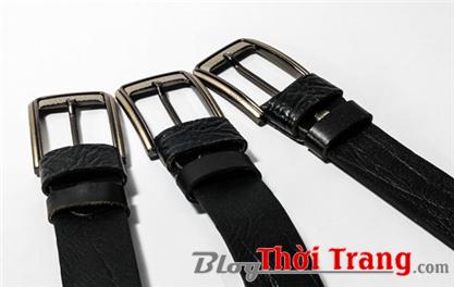 Thắt lưng da bò nguyên miếng bản 3.5cm, giá ở ngoài chỉ 110k, giá trên mạng 150k, giá ở deal là 170k.