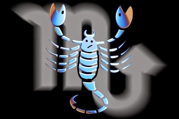 zodiak scorpio minggu ini
