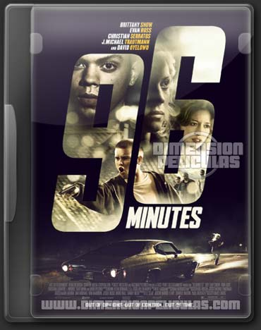 96 Minutes (DVDRip Ingles Subtitulado) (2011)