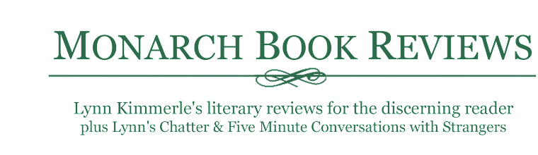 <b><center>Monarch Book Reviews</center></b>