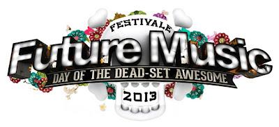 [Crónica] Future Music Festival. Onanismo musical en Sydney