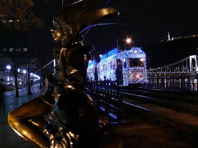 Natale Budapest