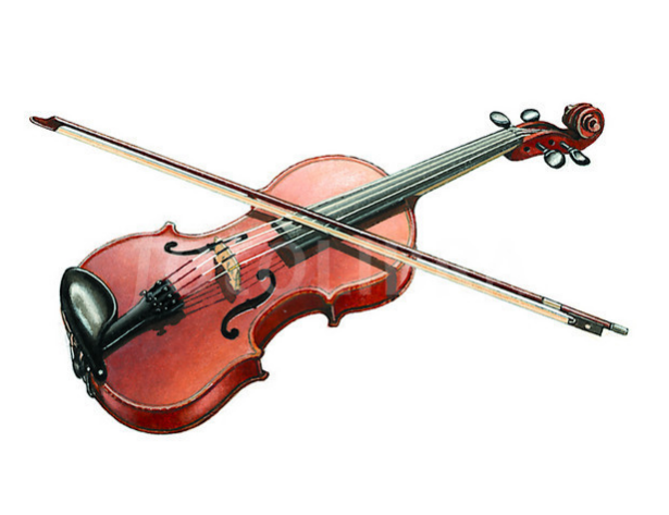 Toy Violins For 3 And Up : Story time with mommom the little prince and his violin