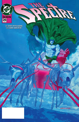 The Spectre #26