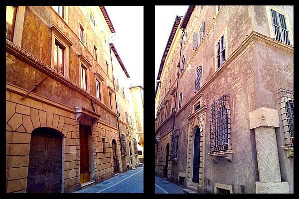 Palazzo Milesi w Rzymie